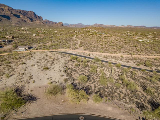 9373 E Skyline Trail, Gold Canyon, AZ 85118 (MLS #5789089) :: Arizona Home Group