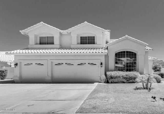 12414 W Alvarado Road, Avondale, AZ 85392 (MLS #5789364) :: The Garcia Group