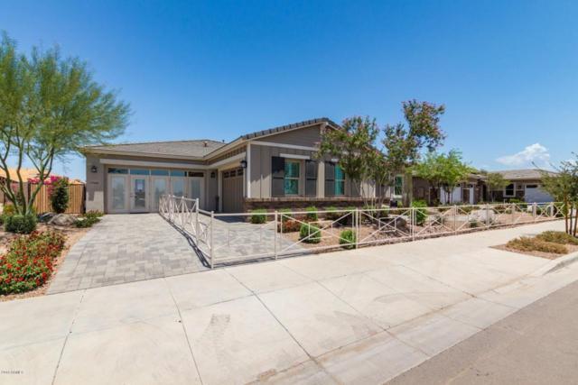 23060 E Parkside Drive, Queen Creek, AZ 85142 (MLS #5789573) :: The Garcia Group @ My Home Group