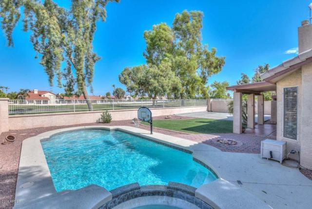 18872 N 73RD Drive, Glendale, AZ 85308 (MLS #5789630) :: REMAX Professionals