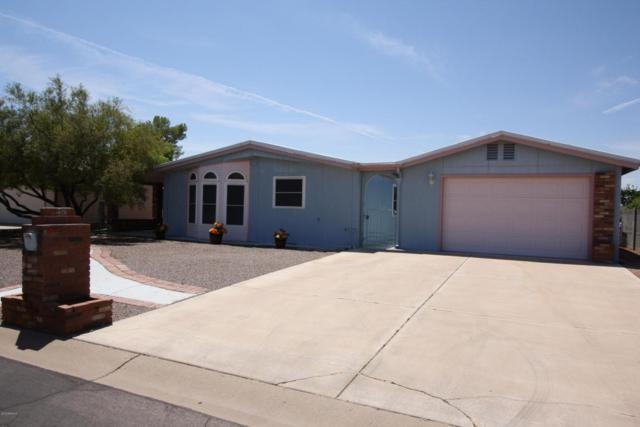 26628 S Navajo Place, Sun Lakes, AZ 85248 (MLS #5789635) :: The Daniel Montez Real Estate Group