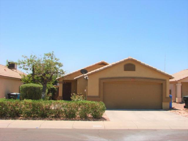 3229 W Abraham Lane, Phoenix, AZ 85027 (MLS #5789685) :: The Garcia Group @ My Home Group