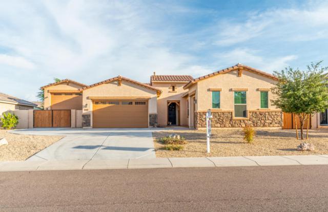18615 W Denton Avenue, Litchfield Park, AZ 85340 (MLS #5789730) :: Occasio Realty