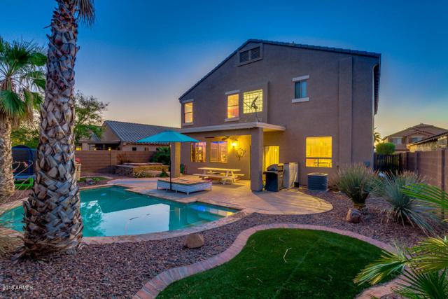 21777 N Dietz Drive, Maricopa, AZ 85138 (MLS #5789873) :: Occasio Realty