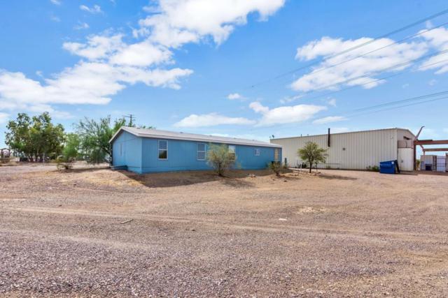 24702 N 9th Avenue, Phoenix, AZ 85085 (MLS #5789884) :: The Daniel Montez Real Estate Group