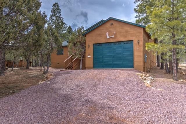 2744 Javalina Circle, Happy Jack, AZ 86024 (MLS #5790117) :: Homehelper Consultants