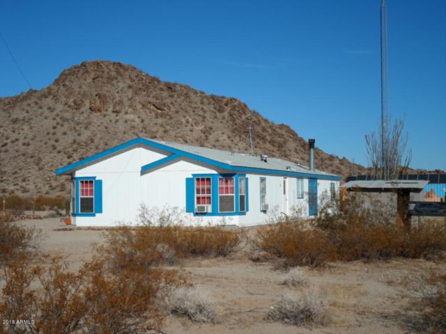 901 N 571ST Avenue, Tonopah, AZ 85354 (MLS #5790276) :: The Daniel Montez Real Estate Group
