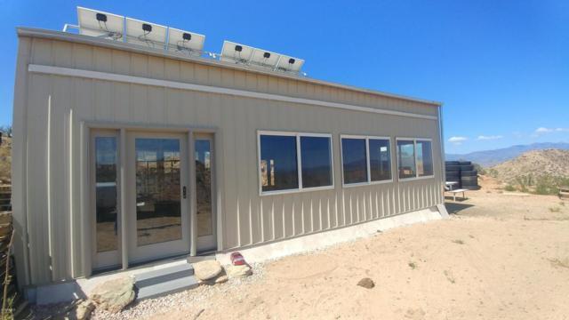 6071 S Round Turn Drive, Kingman, AZ 86401 (MLS #5790320) :: RE/MAX Excalibur