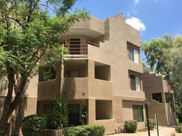 4850 E Desert Cove Avenue #315, Scottsdale, AZ 85254 (MLS #5790426) :: Phoenix Property Group