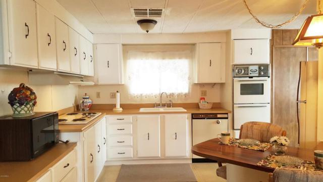 8780 E Mckellips Road #359, Scottsdale, AZ 85257 (MLS #5790557) :: The Daniel Montez Real Estate Group