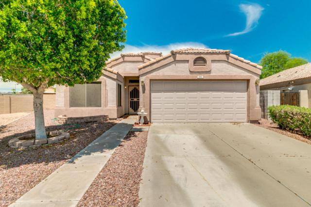 1901 S Valley Drive, Apache Junction, AZ 85120 (MLS #5790652) :: The Jesse Herfel Real Estate Group
