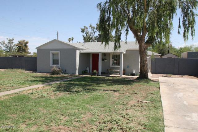 1801 W Weldon Avenue, Phoenix, AZ 85015 (MLS #5790670) :: The Daniel Montez Real Estate Group