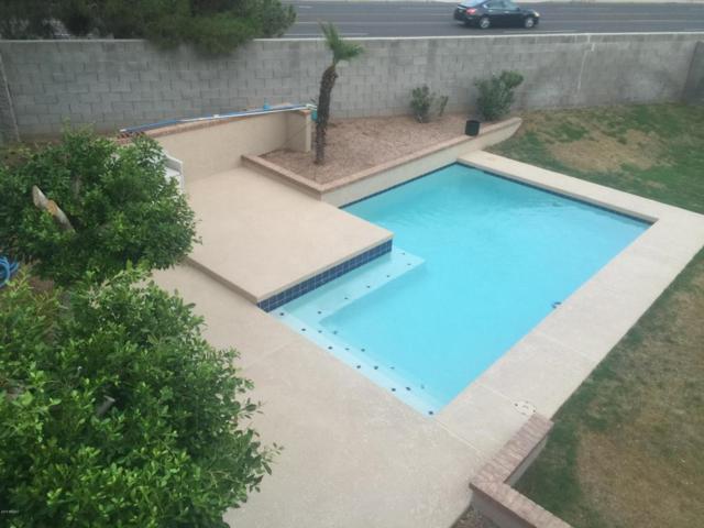 11981 N 83RD Drive, Peoria, AZ 85345 (MLS #5790722) :: Gilbert Arizona Realty