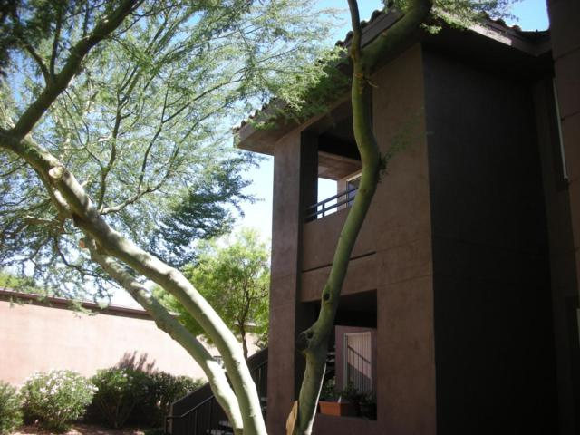 7009 E Acoma Drive #2033, Scottsdale, AZ 85254 (MLS #5791121) :: Kepple Real Estate Group