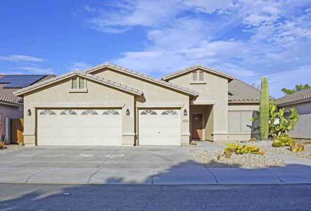 3367 N 128th Avenue, Avondale, AZ 85392 (MLS #5791208) :: Santizo Realty Group