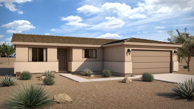 15141 S Patagonia Road, Arizona City, AZ 85123 (MLS #5791351) :: The Laughton Team