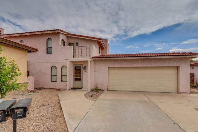 7801 N 21ST Lane, Phoenix, AZ 85021 (MLS #5791541) :: The Daniel Montez Real Estate Group