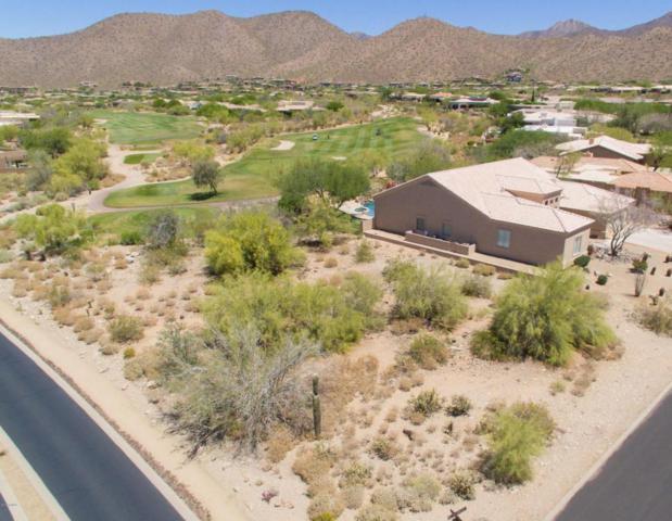 11608 N 119TH Street, Scottsdale, AZ 85259 (MLS #5791627) :: Brett Tanner Home Selling Team