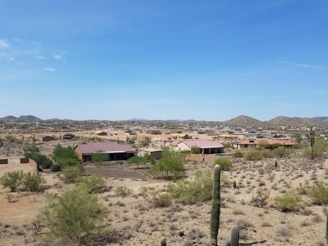 31500 N Gary Road, Queen Creek, AZ 85142 (MLS #5791809) :: The Daniel Montez Real Estate Group