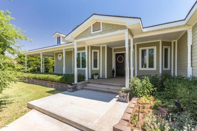 18235 E Sunnydale Drive, Queen Creek, AZ 85142 (MLS #5791867) :: The Garcia Group @ My Home Group