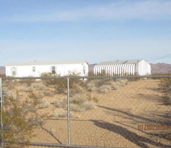 3854 N Davis Road, Golden Valley, AZ 86413 (MLS #5792085) :: The Daniel Montez Real Estate Group