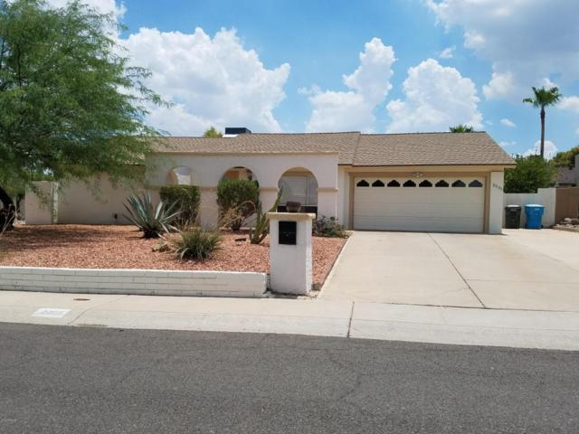 2235 E Sunnyside Drive, Phoenix, AZ 85028 (MLS #5792092) :: Brett Tanner Home Selling Team