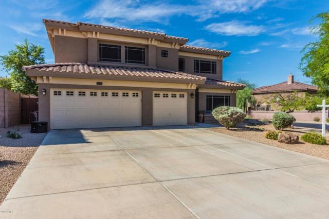 2431 W Yahoo Trail, Phoenix, AZ 85085 (MLS #5792199) :: Occasio Realty