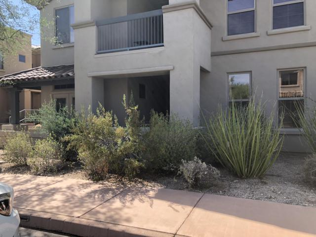 20801 N 90TH Place #165, Scottsdale, AZ 85255 (MLS #5792224) :: The Daniel Montez Real Estate Group