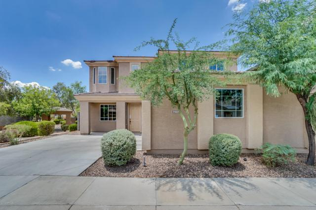 7422 S 27TH Way, Phoenix, AZ 85042 (MLS #5792262) :: The Garcia Group