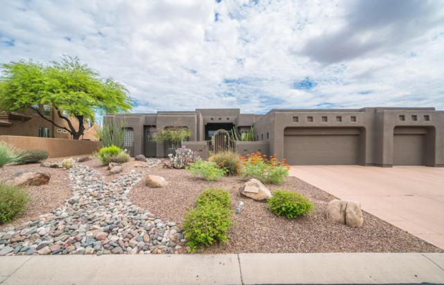 10890 E Dale Lane, Scottsdale, AZ 85262 (MLS #5792431) :: The Property Partners at eXp Realty
