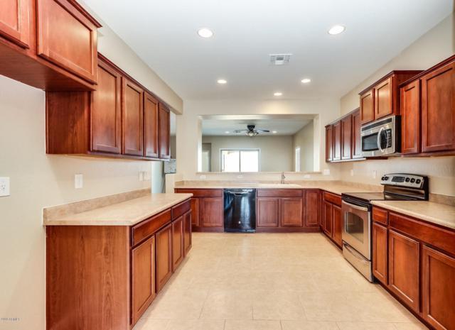 17928 W Lawrence Lane, Waddell, AZ 85355 (MLS #5792443) :: Phoenix Property Group