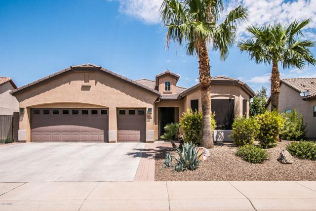 5432 N Comanche Drive, Eloy, AZ 85131 (MLS #5792474) :: The Laughton Team