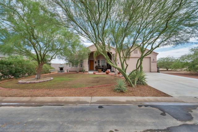 14675 S Rory Calhoun Drive, Arizona City, AZ 85123 (MLS #5792518) :: Occasio Realty