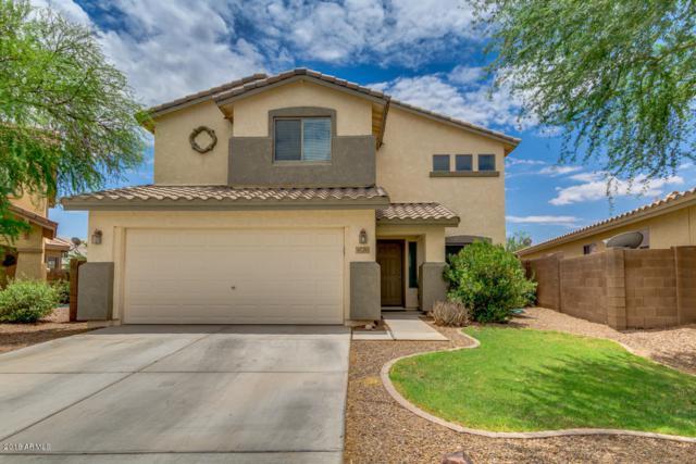 45281 W Woody Road, Maricopa, AZ 85139 (MLS #5792520) :: Yost Realty Group at RE/MAX Casa Grande
