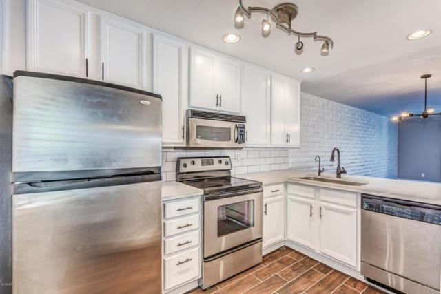 4354 N 82ND Street #160, Scottsdale, AZ 85251 (MLS #5792562) :: Phoenix Property Group