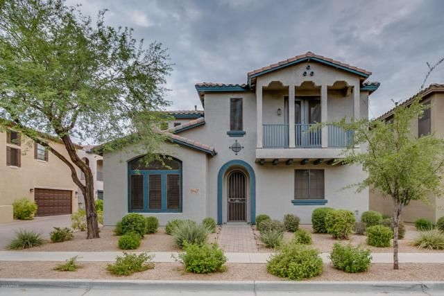 2332 W Dusty Wren Drive, Phoenix, AZ 85085 (MLS #5792764) :: The Pete Dijkstra Team