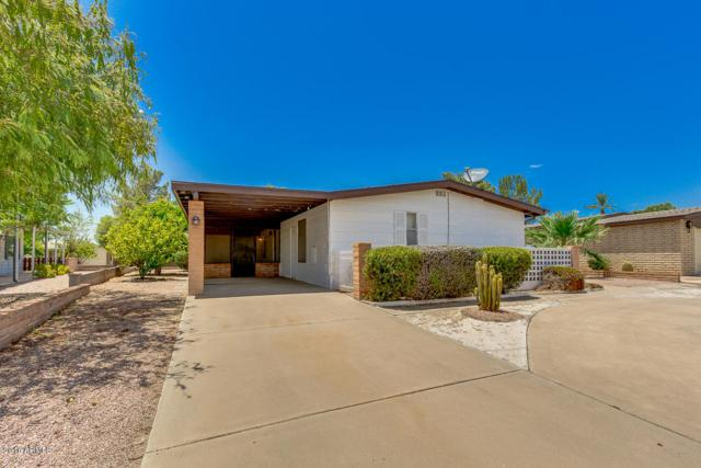 26232 S Lakeside Drive, Sun Lakes, AZ 85248 (MLS #5792789) :: The Daniel Montez Real Estate Group