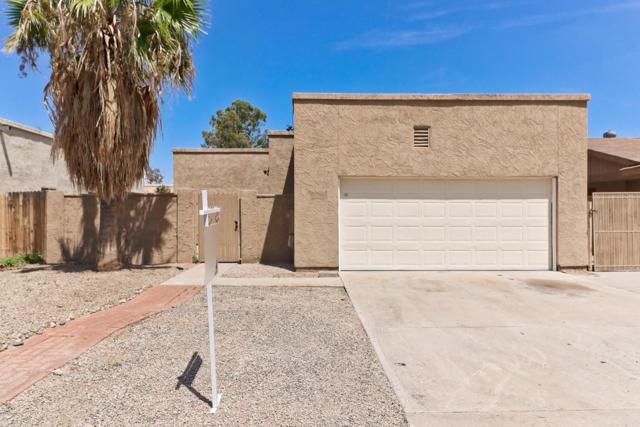 10606 W Sells Drive, Phoenix, AZ 85037 (MLS #5792839) :: The Garcia Group @ My Home Group