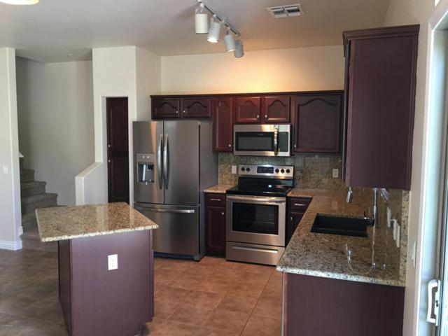 2402 E 5TH Street #1669, Tempe, AZ 85281 (MLS #5792910) :: Brett Tanner Home Selling Team