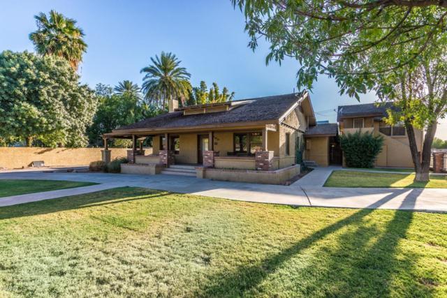 456 N Robson, Mesa, AZ 85201 (MLS #5792931) :: Revelation Real Estate