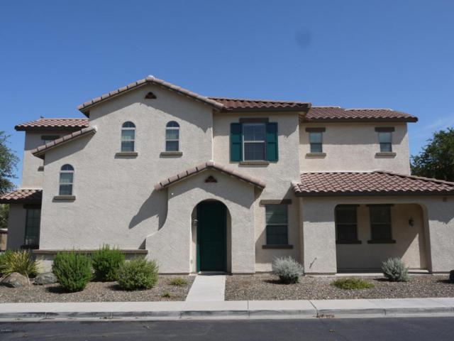 5354 W Chisum Trail, Phoenix, AZ 85083 (MLS #5793031) :: REMAX Professionals