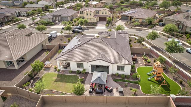 13707 N 148TH Drive, Surprise, AZ 85379 (MLS #5793132) :: Phoenix Property Group