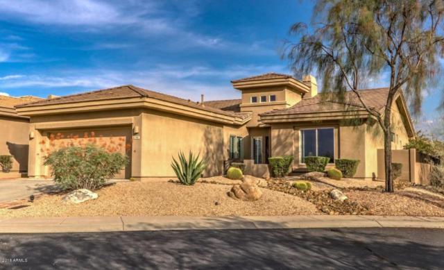 7395 E Evening Glow Drive, Scottsdale, AZ 85266 (MLS #5793253) :: Desert Home Premier