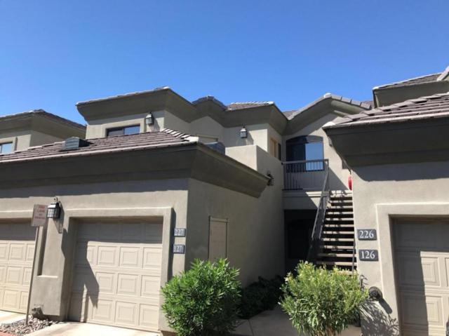 4533 N 22ND Street #227, Phoenix, AZ 85016 (MLS #5793360) :: Brett Tanner Home Selling Team