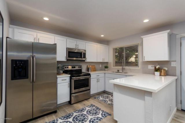 6077 N Granite Reef Road, Scottsdale, AZ 85250 (MLS #5793422) :: My Home Group