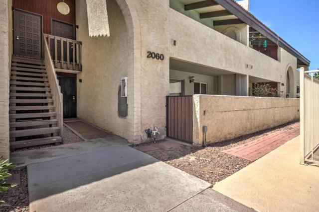 2060 S Rural Road B, Tempe, AZ 85282 (MLS #5793624) :: Team Wilson Real Estate