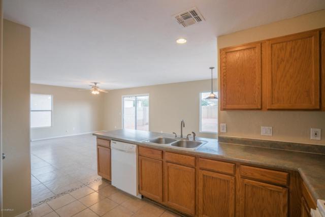 12005 N Pablo Street, El Mirage, AZ 85335 (MLS #5793645) :: Kelly Cook Real Estate Group