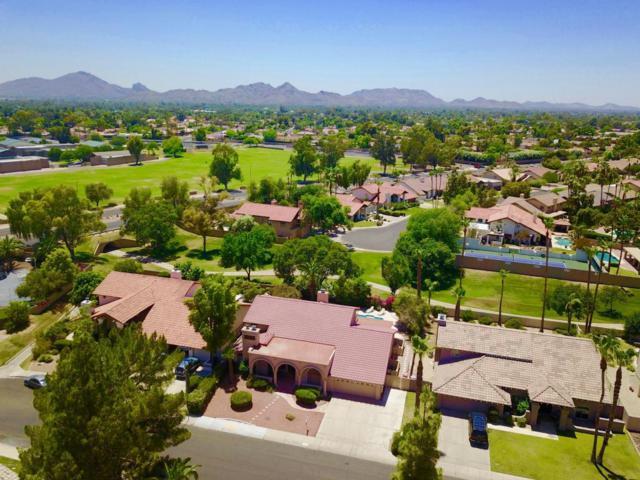 9808 N 85TH Street, Scottsdale, AZ 85258 (MLS #5793672) :: Yost Realty Group at RE/MAX Casa Grande