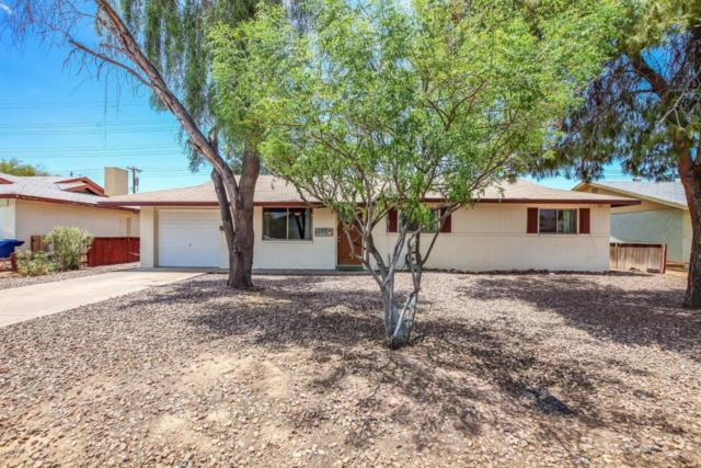 2726 S Dromedary Drive, Tempe, AZ 85282 (MLS #5793738) :: The Everest Team at My Home Group