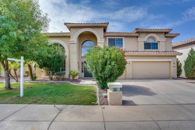 13317 W Palo Verde Drive, Litchfield Park, AZ 85340 (MLS #5793791) :: Yost Realty Group at RE/MAX Casa Grande